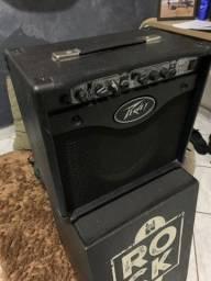 Amplificador de Guitarra Rage 158 15w Peavey