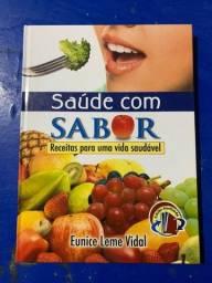 Livro (Saúde com sabor)