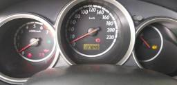 Honda Fit LX cinza 2006/2007