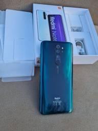 Vendo/troco Xiaomi Redmi Note 8 Pro 6gb RAM