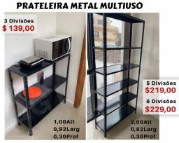 Estante Metal