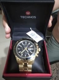 Relógio technos lacrado