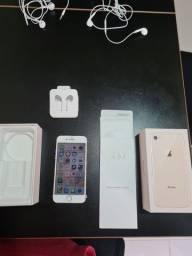 Iphone 8 64g rose