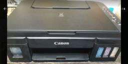 Impressora Canon g3100 - Defeito