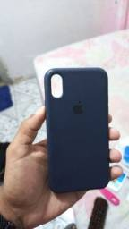 Capa iPhone xr ou xs