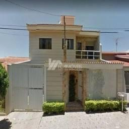 Casa à venda com 3 dormitórios em Jardim andrea ville, Tatuí cod:674378e2cf4