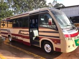 Micro-ônibus Marcopolo Volare W9 2011 - Impecável - Raridade