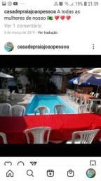 CASA GRANDE NA PRAIA DO BESSA COM PISCINA