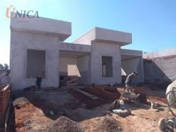 Casa com 2 dormitórios à venda, 65 m² por R$ 210.000,00 - Jardim Monte Cristo - Paranavaí/