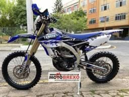 Yamaha WR250 2015 Injetada 6800km