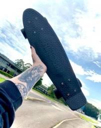 Skate cruiser Kronik Black Gold - usado