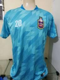Equipagem, uniforme esportivo