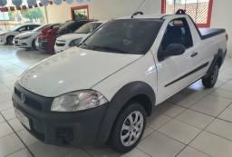 Fiat Strada 1.4 Working Flex 2016