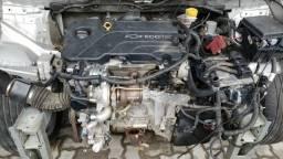 Motor parcial chevrolet tracker 1.8 TURBO 16v 17/18