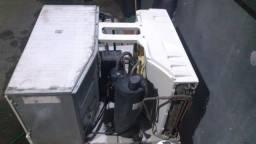 Ar-condicionado  Sprint  30mil BTUs
