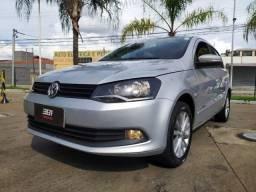 VW - Gol Comfortiline 1.6 I-Motion - 2015