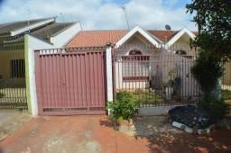 VENDA | Casa, com 2 quartos em JARDIM REAL, Maringá