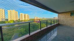 Título do anúncio: Apartamento 4 Suítes - Guararapes - Próximo ao Shopping Iguatemi