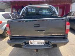 Vendo - S10 2011 Rodeio - Diesel - Aceito Propostas