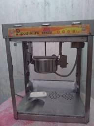 Pipoqueira industrial