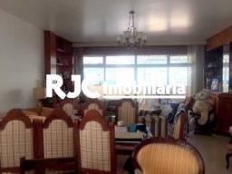 Apartamento à venda com 3 dormitórios em Tijuca, Rio de janeiro cod:MBCO30403