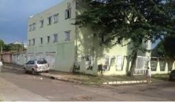 DVO, Travessa do Ipê, Prédio c/ 3 Lojas + 11 Apartamentos