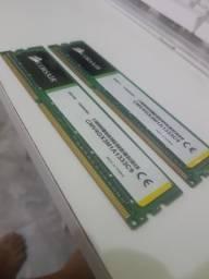 Kit memoria 8gb (4+4) ddr3 1333