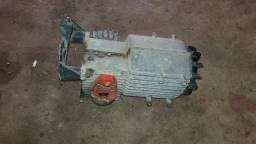 Motor elétrico para portao