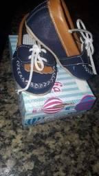 Lindos calçados infantis por apenas 20 reais