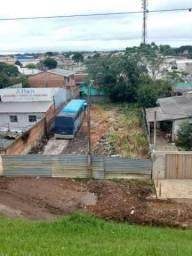 Terreno residencial à venda, Cajuru, Curitiba.
