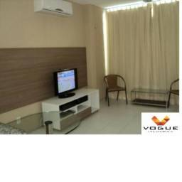 Apartamento Condomínio Afrânio Nunes 03 Quartos Bairro Marquês Financia