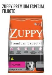 Ração Zuppy Premium Especial 20kg