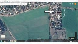 Terreno em ivaiporã medindo 14x40 560metros quadrados