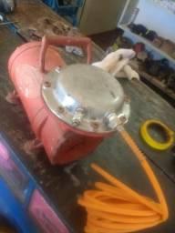 Compressor tufão ar direto