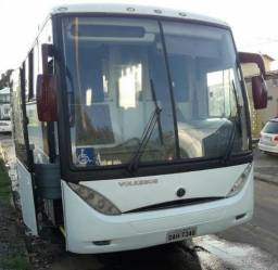 Ônibus VW Caio giro 2005 ? 2005 - 2005