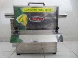 Ralador de milho profissional