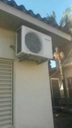 Ar Condicionado Aplit