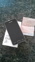 Galaxy J1 Leiam o anúncio