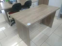 Mesa secretaria novas 1,20x0,60 direto fabrica consulte cores