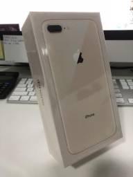 IPhone 8 Plus 64gb gold lacrado Anatel