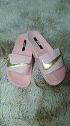 Chinela Nike