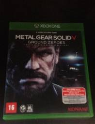Metal Gear Solid V: Groud Zeroes