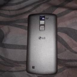 Celuar LG K8