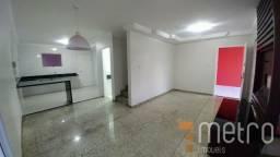 Casa Duplex em condomínio - Cohama