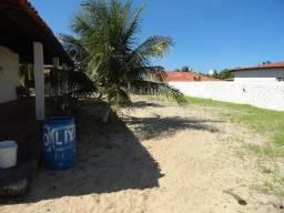 CA0085 - Casa à venda, Terreno de 900m², 3 Suítes, Morro Branco, Beberibe