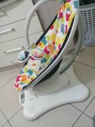 Cadeira Elétrica de Balanço