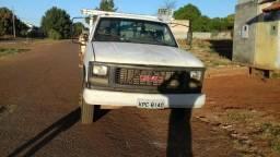 GMC ano 98 em dia pego carro o resto em dinheir  - 1998