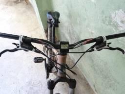 Bicicleta Gios Freeride aro 26 Freio a disco Hidráulico