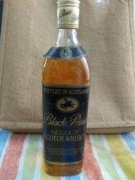 Whisky Black Price 5 anos