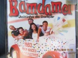 Banda Mel - Jeitinho de Dançar